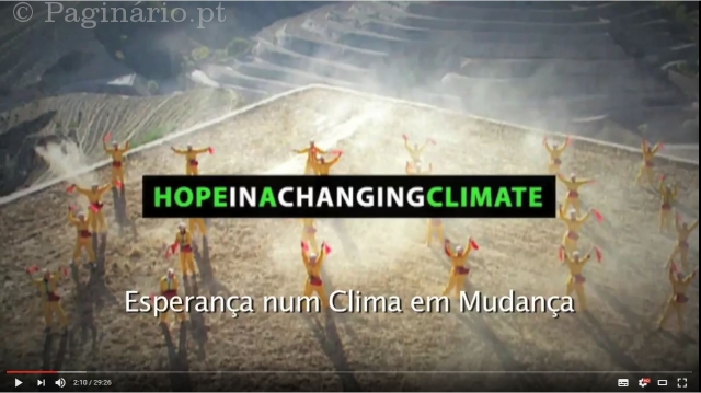 Hopeinaclimatechange